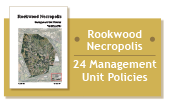 Link to Rookwood Necropolis 24 Management Unit Policies